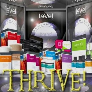 Thrive products